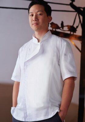 BCSZ009WHT chef