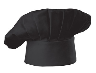 Gorro Chef Chefworks
