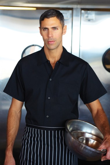 Camisas de cocinero
