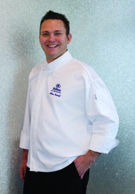 pcdf chef 1