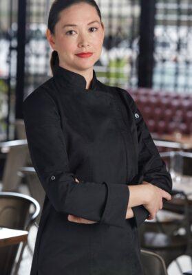 BCWLZ005 chef