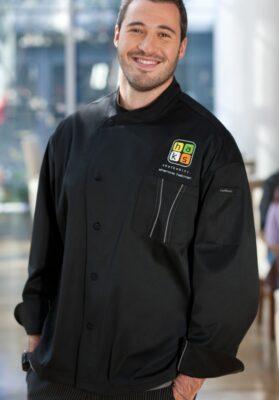 silsblk chef