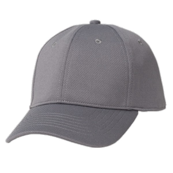 Baseball hat (gris) - Chefworks a1a972362b0