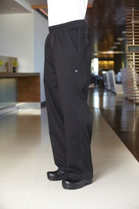 Pantalón Baggy Básico Ligero