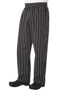 Pantalón Baggy Raya de gis