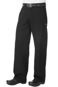 Pantalón Profesional Negro