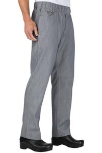 Pantalón Vertical Stripe