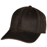 Low profile baseball hat (cafe obscuro)
