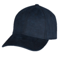Low profile baseball hat (azul marino)