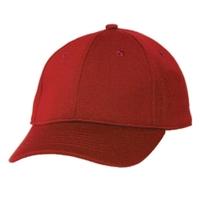 Baseball hat (roja)
